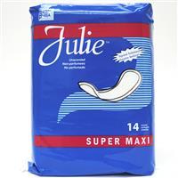 Wholesale Julie Brand Super Maxi Pads