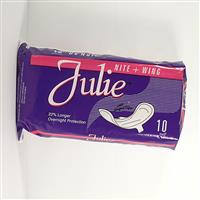 Wholesale Julie Brand Nite Wing Pads
