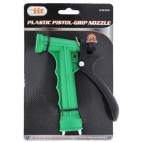Wholesale PLASTIC PISTOL-GRIP NOZZLE