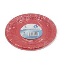 """Wholesale 10pc 7"""" PLASTIC PLATES"""