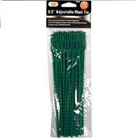 "Wholesale 8.5"""" Adjustable Plant Tie"