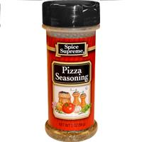 Wholesale Spice Supreme Pizza Spice