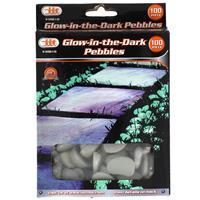 Wholesale Glow-in-the-Dark Pebbles