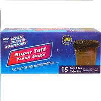 Wholesale Super Tuff Trash Bags 30 Gallon