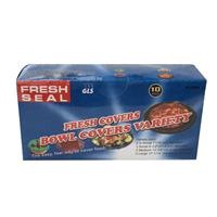 Wholesale Fresh Seal Fresh Covers Bowl Covers Variety Pack