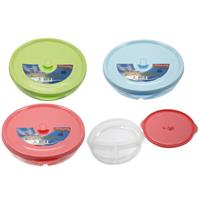 Wholesale 3 SECTION LUNCH BOX w/ VENT
