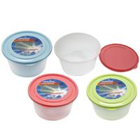 Wholesale LARGE ROUND FOOD CONTAINER