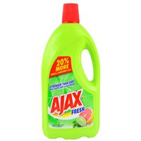 Wholesale AJAX Multi-Purpose Fresh Scent Cleaner 20% More