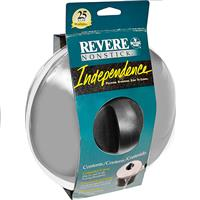 Wholesale REVERE NON-STICK COLANDER COVER FIRST 2.5 AND 3.5 QUART SAUCE PANS