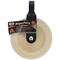Wholesale Rope Pulley 4""""