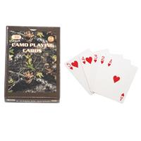Wholesale CAMO PLAYING CARDS