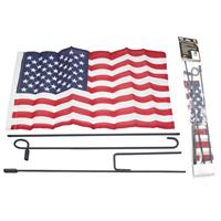 Wholesale 36 Garden Flag Pole Kit Glw