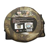 Wholesale 12' CAMO COOLER BAG AND SEAT