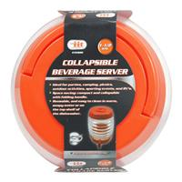 Wholesale 1.5 GAL COLLAPSIBLE BEVRGE SER