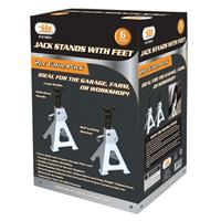 Wholesale JACK STAND - PAIR 6 T