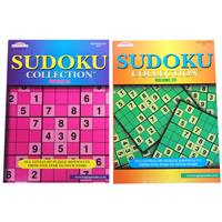 "Wholesale Sudoku Puzzle 8""""""""x11"""""""" 96 Pages In PDQ"