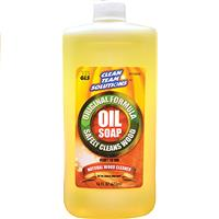 Wholesale Z16oz OIL SOAP