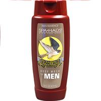 Wholesale  16 oz Spa Haus Body Wash Falcon Ridge