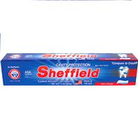 Wholesale DR SHEFFIELDS MINT TOOTHPASTE