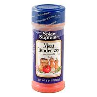 Wholesale Spice Supreme Meat Tenderizer Seasoning