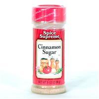 Wholesale Spice Supreme Cinnamon Sugar
