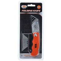 Wholesale Folding Lock Back Utility Knife