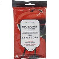 Wholesale BBQ TOUGH WIPES