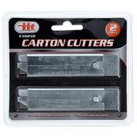 Wholesale 2PC Carton Cutters