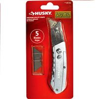 Wholesale ZHUSKY FOLDING UTILITY KNIFE +