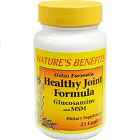 Wholesale Nature's Benefits Natural Calcium 500mg (Oscal)