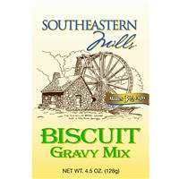 Wholesale SouthEastern Mills Reg. Biscuit Gravy Mix- Makes 3
