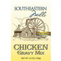 Wholesale Southeastern Mills Country Chicken Gravy Mix
