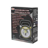Wholesale RECHARGE COB WORKLIGHT & FLASH