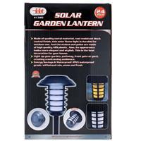 "Wholesale 24"" SOLAR FLICKERING FLAME LANDSCAPE TORCH"