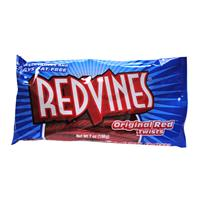 Wholesale Red Vines Red Licorice Twists