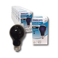 Wholesale PHILIPS 75W BLACKLIGHT BULB