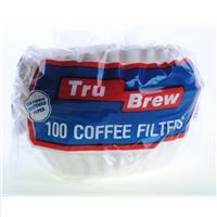 Wholesale Tru Brew Basket Coffee Filters