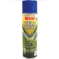 Wholesale Blue Field Marking and Striping Spray Paint.  18 oz.