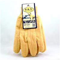 Wholesale Yellow Chore Heavy Duty Work Glove