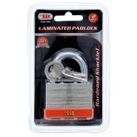 "Wholesale 2"""" Laminated Padlock"