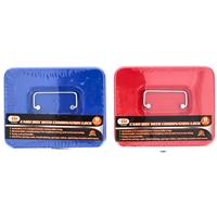 Wholesale 8'' CASH BOX WITH CONVINATION LOCK.