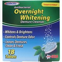 Wholesale Iodent Denture Tablets (Polident)