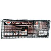 Wholesale 2PC Animal Trap Set -Catch & Release