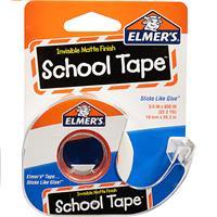 "Wholesale Elmer's School Tape 3/4"" x 800""."