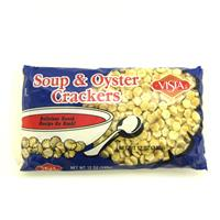 Wholesale Vista Bagged Oyster Crackers