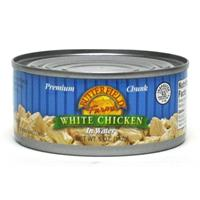 Wholesale Butterfield Deluxe Chunk White Chicken in Water