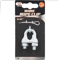 "Wholesale 5/16"" WIRE ROPE CLIP"