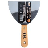 "Wholesale 6"""" Flex Scraper Wood Handle"