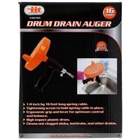 Wholesale 16ft DRUM DRAIN AUGER