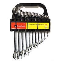 Wholesale Wrench Conbination 11 piec set.